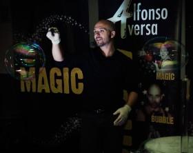 Alfonso Aversa spettacolo