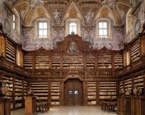 Biblioteca-dei-Girolamini