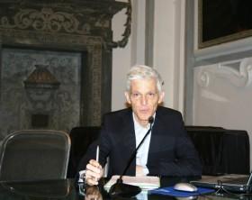Massimo Bray al Suor Orsola