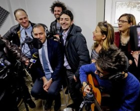 Camorra: de Magistris, non serve militarizzare Napoli