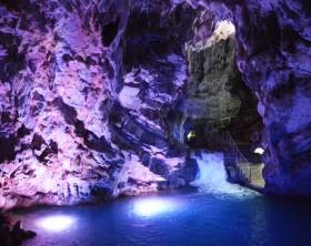 Le grotte di Pertosa-Auletta, lo spendido scenario delle rappresentazioni teatrali de Il Demiurgo (2)