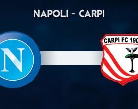 Napoli-carpi