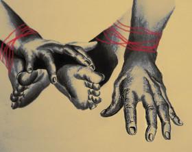 mani-e-piedi-legati