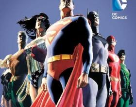 Fumetti, in mostra a Napoli i capolavori della Dc Comics