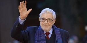 Rome Film Festival 2015; 'Ridendo e scherzando'