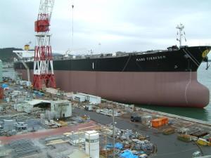 Indonesia, collisione navi