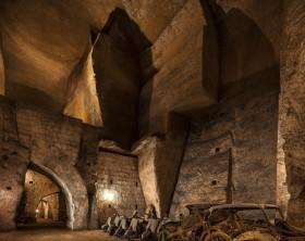 Pirandello in scena nel sottosuolo di Napoli (1)