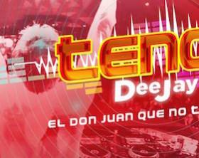 TENOR-DJ