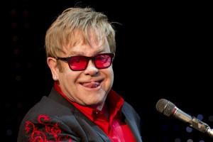 London 2012 - Elton John