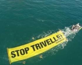 Il 2015 di Greenpeace, un anno di azioni in difesa del Pianeta