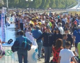 Legalità: volley per 4000 ragazzi su lungomare Napoli