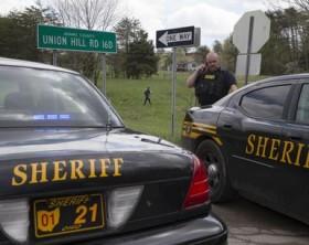 Ohio Shootings