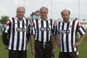 La triade degli anni di calciopoli (5)