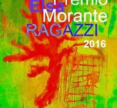 Logo Premio Ragazzi 2016