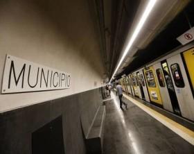 metro-Municipio