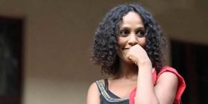 scrittrice Cristina Farah