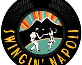 Swingin Napoli Logo