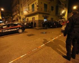 Agguato alla periferia di Napoli, uccisi due uomini