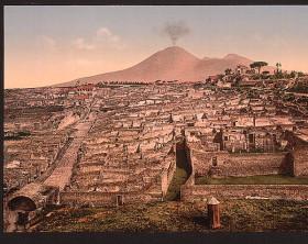 Stampa_del_vesuvio_vista_da_Pompei_1900