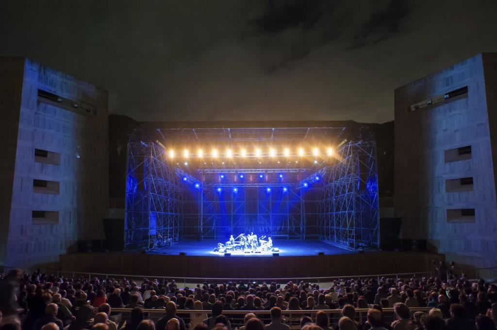 Arena Flegrea: Chick Coreafoto: Roberto Della Noce