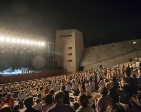 Arena Flegrea - Bollanifoto: Roberto Della Noce