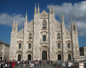 DuomoMilano