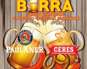 Festa della Birra 2016 a Cercola (Caravita) (NA)
