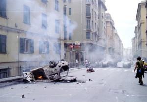 Genova-G8_2001-Via_Montevideo