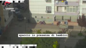 Napoli, 20 giugno 2016 - Operazione anticamorra 'Delenda'- 90 arresti-2