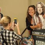 Arena Flegrea: Robert Plant- -foto di Roberto Della Noce