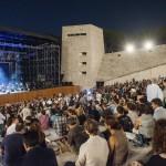 Arena Flegrea: Mike Sanchez  - -foto di Roberto Della Noce