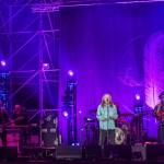 Arena Flegrea: Robert Plant  - -foto di Roberto Della Noce