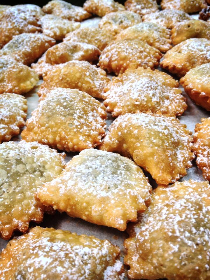 Dolci Di Natale Basilicata.I Piatti Da Assaggiare Assolutamente In Basilicata