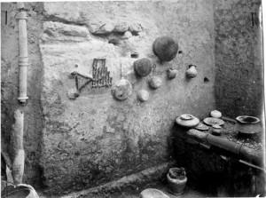 Pompei: nell'antica lavanderia torna in funzione la cucina
