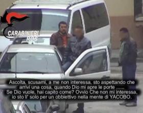"""Terrorismo:Ros;pronto""""in teoria""""a colpire in Italia"""