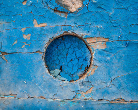 Jacopo di Cera, LA SALVEZZA, stampa diretta su legno resinata a mano, 40x30cm_2015