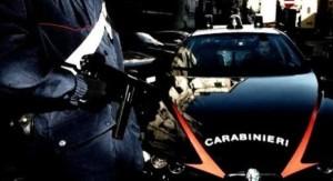 CARABINIERI-ROCC