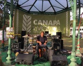 Concerti Canapa
