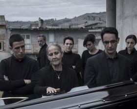 La Calabria delle Anime Nere di Francesco Munzi