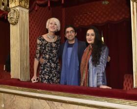 Mo Scarpelli, , Massoud Hossaini, Farzana Wahidy- Artecinema_2016_foto_FSqueglia_3210[1]