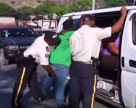 polizia-haiti