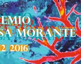 Premio Elsa Morante 2016