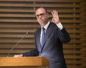 Trump: Alfano, popolo ha scelto liberamente, Italia amica Usa