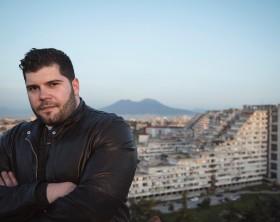 Salvatore Esposito - Portrait