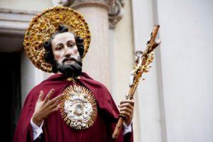 31 gennaio san ciro la storia del medico diventato santo for Sud arredi nocera superiore