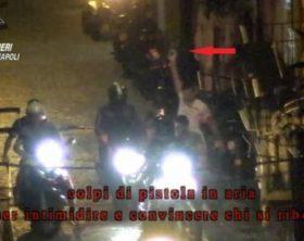 Camorra: bimbi per confezionare droga e per spacciare, 42 arresti dei CC a Napoli