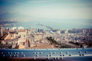 A Castel Sant?Elmo un?opera per svelare ai non vedenti le bellezze di Napoli