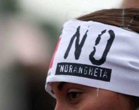 no-ndrangheta