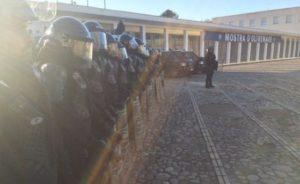 polizia-mostra-oltremare-salvini-napoli