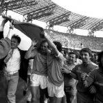 Primo Scudetto Napoli maradona